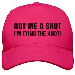 Buy Me A Shot!