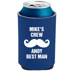 The Best Man's Can