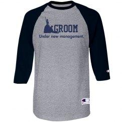 Groom Tee