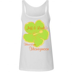 Hawaiian Honeymoon Tee