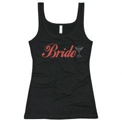 Bride Martini