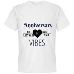 anniversary vibes mr