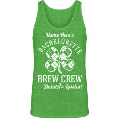 Irish Bachelorette Brew Girls