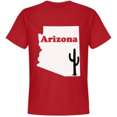 Arizona Tee- Luke