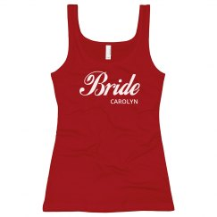 Classic Bride Cola