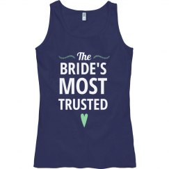 Bride's Most Trusted
