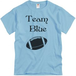 Team Blue (Gender Reveal) Tee