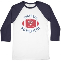 Football Bachelorette