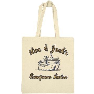 European Cruise Bag