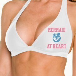 Mermaid at Heart Bachelorette Bikini