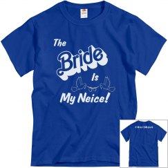Auntie shirts