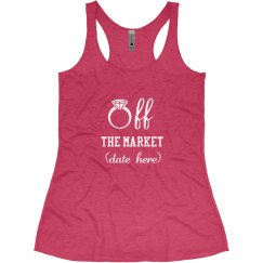 Off the Market Tank Top