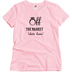 Off the Market Tshirt