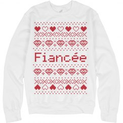 Fiancee Tacky Sweater