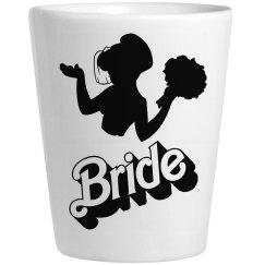 Bride Shots