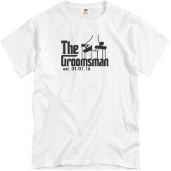 The Groomsman
