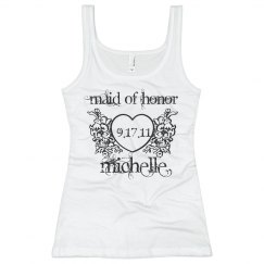 Michelle Heart MOH