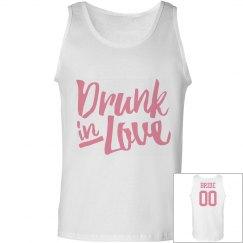 Drunk In love: Bride