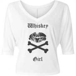Whiskey Girl