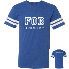 FOB Jersey