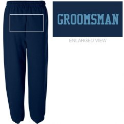 Groomsman Sweats