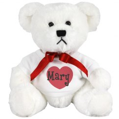 Bear for the Bride