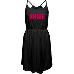 Bright Bride Bachelorette