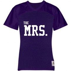 Team Mrs