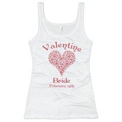 Valentine Bride