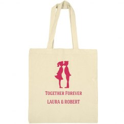 After Wedding Tote Bag