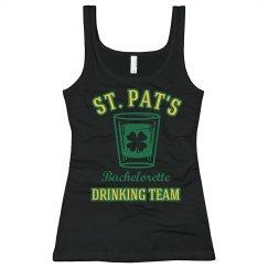 St. Pat's Bachelorette