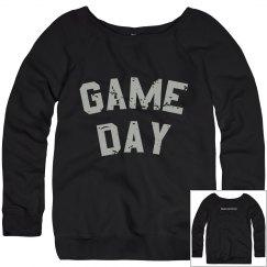 Wranglers Game Day Sweatshirt