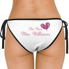 The New Mrs. Bikini