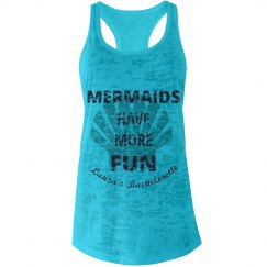 Mermaid Fun Bachelorette