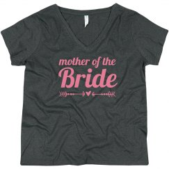 Trendy Mother Of The Bride