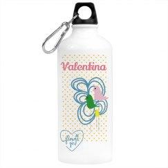 Flower Girl Bottle