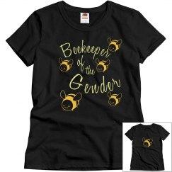 Beekeeper of the Gender