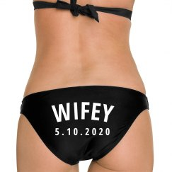 Custom Wifey Design