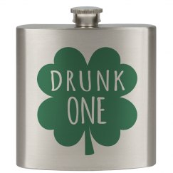 Irish Bachelorette Drinking Gift