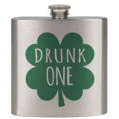 Irish Bachelorette Drinking Gift