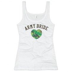 Army Bride