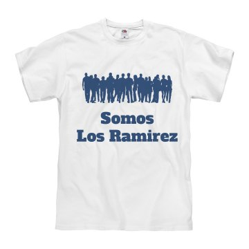 Family T-Shirt - Males