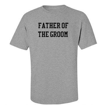 Father Groom - Team