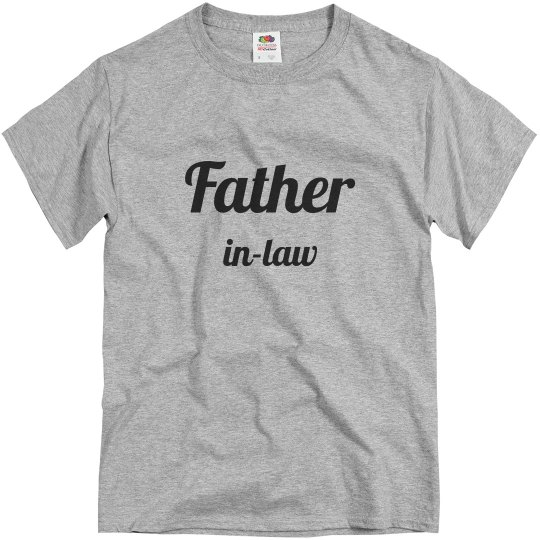 Father-In-Law