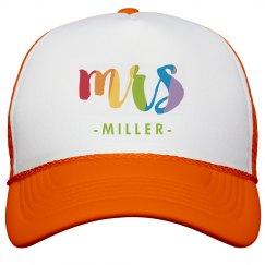 Rainbow Mrs.