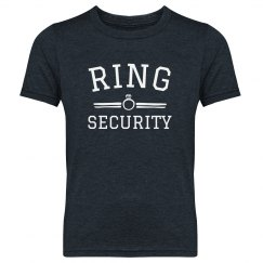 Ring Security Youth Tee