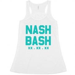 Bash in Nash Custom Bachelorette