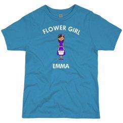 Flower Girl Emma