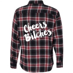 Cheers Bitches Shirt