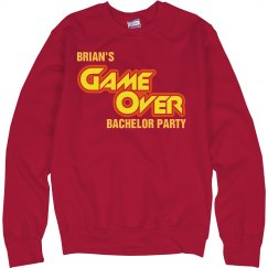 Game Over For Brian